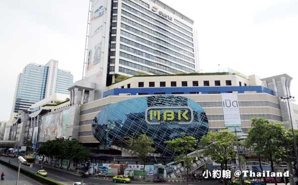 泰國曼谷MBK Center購物商場+TOKYU 東急百貨