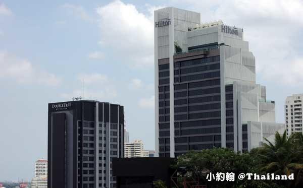 泰國曼谷Hilton集團Hilton Sukhumvit,DoubleTree