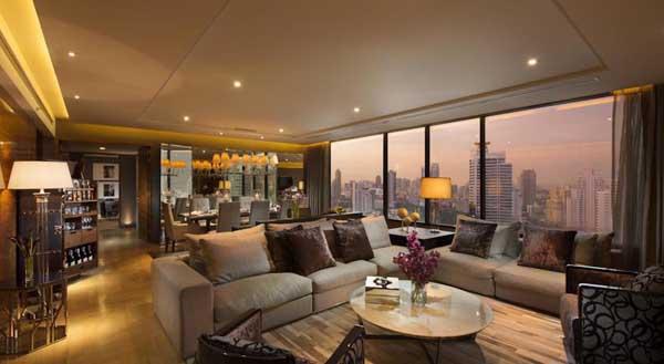 曼谷Hilton集團飯店Hilton Sukhumvit Bangkok2