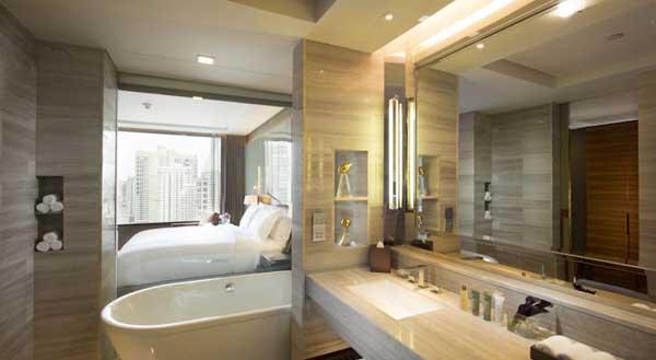曼谷Hilton集團飯店Hilton Sukhumvit Bangkok