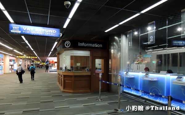 曼谷廊曼機場出境準備飛回灣的流程VAT消費退稅.jpg