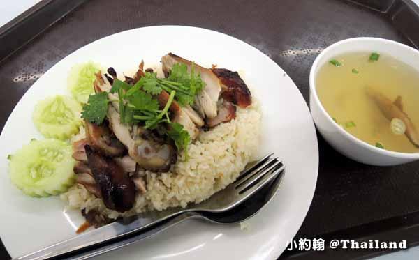 曼谷廊曼機場Magic Food Point平價美食街@第2航廈4F5.jpg