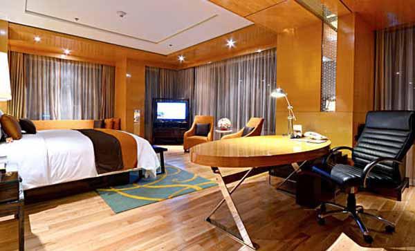 Renaissance Bangkok Ratchaprasong Hotel曼谷萬麗飯店ROOm2.jpg