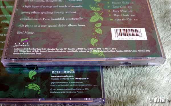發燒片]凱文柯恩Kevin Kern綠鋼琴In the Enchanted Garden3.jpg
