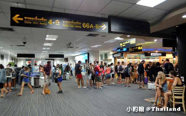 泰國獅子航空Thai Lion air(獅航)普吉島飛回曼谷流程3.jpg