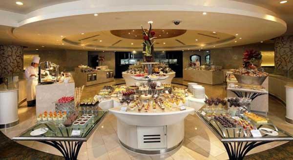 Dusit Thani Bangkok 曼谷杜斯特塔尼五星級飯店@Sala Daeng3.jpg