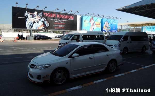 普吉島機場接送Phuket Airport Transfer個人經驗2.jpg