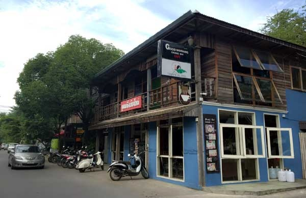 Good Morning Chiang Mai Tropical Inn早安清邁熱帶旅館.jpg