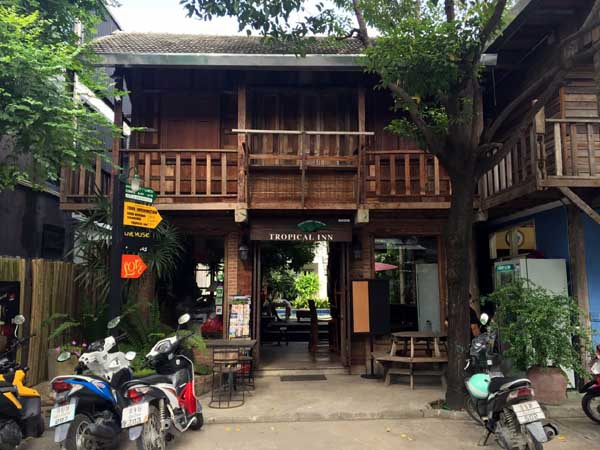Good Morning Chiang Mai Tropical Inn早安清邁熱帶旅館2.jpg