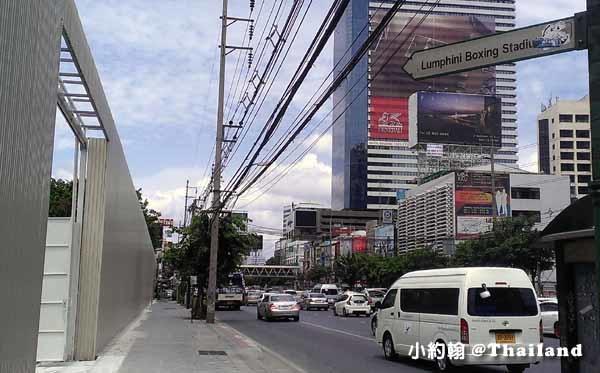 泰國曼谷正宗泰拳比賽Lumpini Boxing Stadium已關閉.jpg