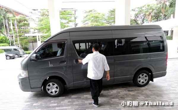 Metropolitan by COMO, Bangkok Hotel-Shuttle Service2.jpg