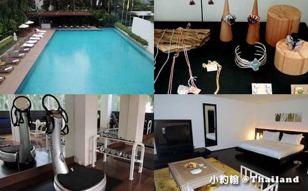 曼谷大都會飯店推薦The Metropolitan Bangkok2