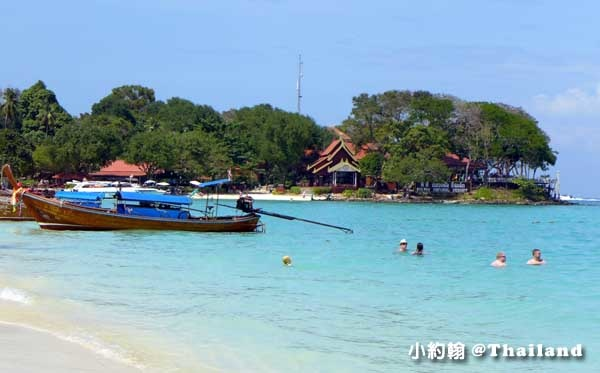 PP島自然度假村Phi Phi Natural Resort1.jpg