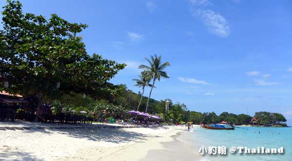PP島自然度假村Phi Phi Natural Resort beach.jpg