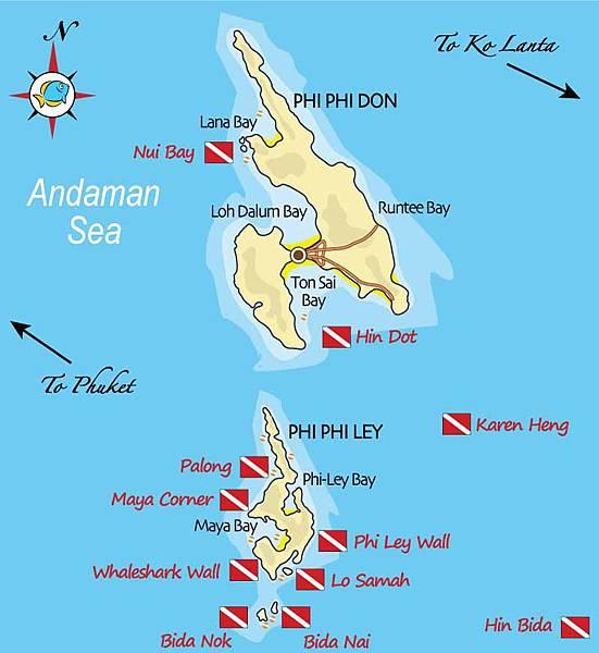 Ko Phi Phi Tourist Map2.jpg