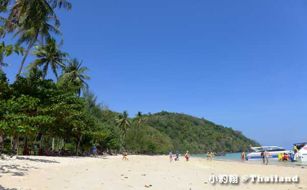 Loh Moo Dee Beach@Phi Phi Islands.jpg