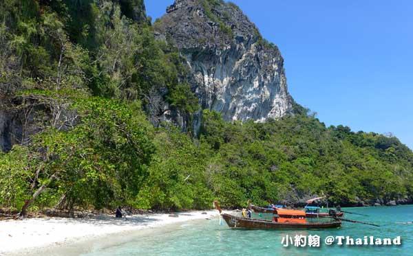 Mosquito island蚊子島@Phi Phi Islands2.jpg