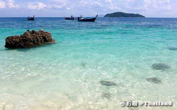 Mosquito island蚊子島@Phi Phi Islands1.jpg