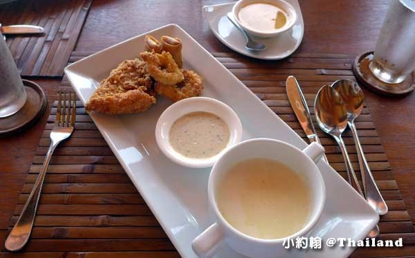 Sawasdee Thai Restaurant@Phi Phi Islands午餐.jpg