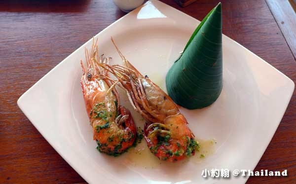 Sawasdee Thai Restaurant@Phi Phi Islands泰國蝦炒飯.jpg