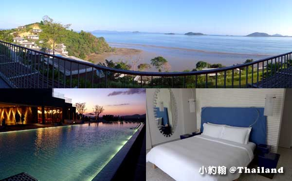 Point Yamu Phuket Resort度假村泰棒了