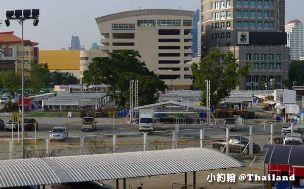 ART BOX Bangkok曼谷文青藝術貨櫃市集3