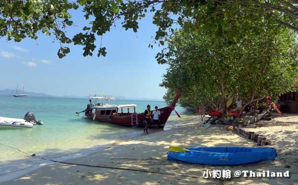 COMO Beach Club普吉島Naka Yai Island9.jpg