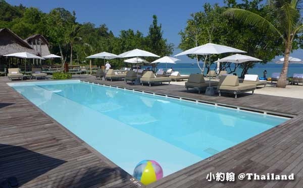 COMO Beach Club普吉島Naka Yai Island POOL.jpg