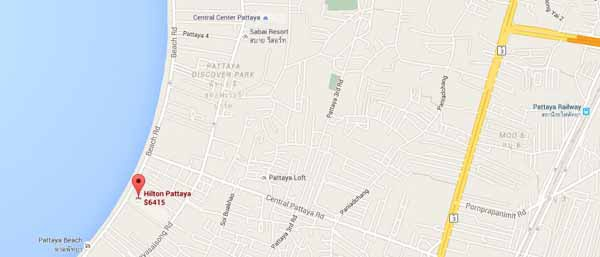 Hilton Pattaya希爾頓飯店 GOOGLE地圖.jpg
