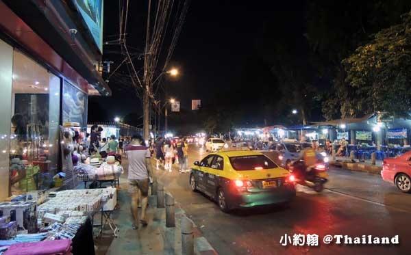 曼谷夜市Jatujak Green(JJ green)2.jpg