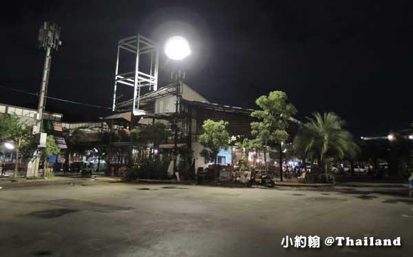 曼谷夜市Jatujak Green(JJ green)3.jpg