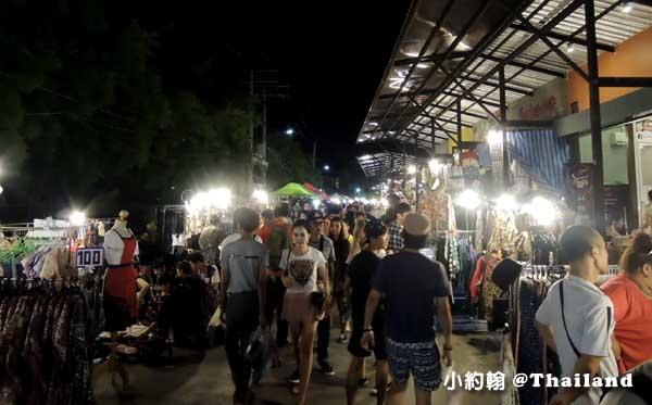 曼谷夜市Jatujak Green(JJ green)5.jpg