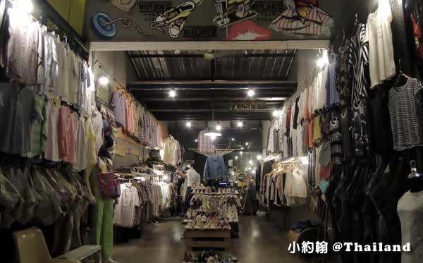 曼谷夜市Jatujak Green(JJ green)7.jpg