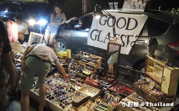 曼谷夜市Jatujak Green(JJ green)11.jpg
