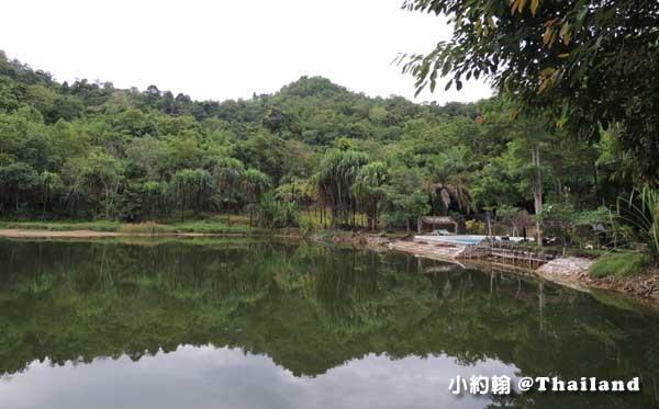 Home Phutoey River Kwai Resort lake.jpg