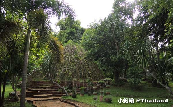 Home Phutoey River Kwai Resort woods2.jpg