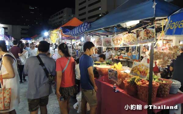 曼谷鐵道夜市Ratchada Train Market7.jpg
