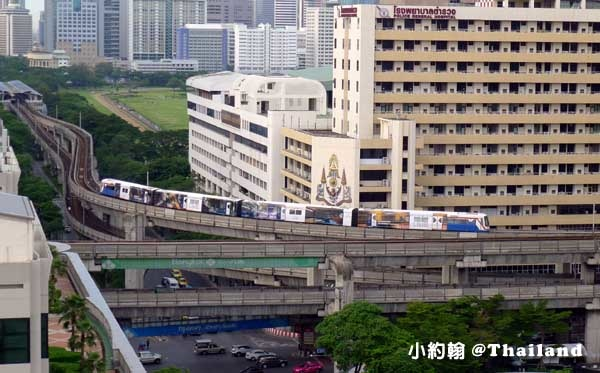 曼谷飯店與百貨整理列表 - 住宿選在BTS捷運站