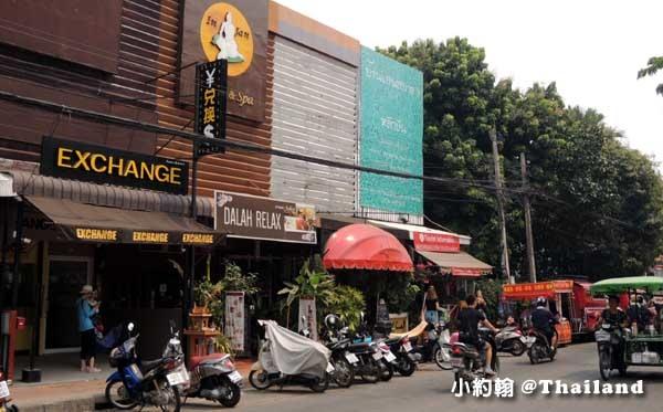 Parasol Inn Hotel ChiangMai 周邊.jpg