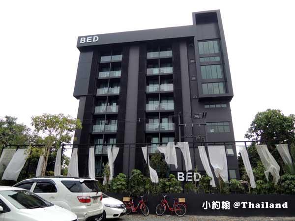 BED Nimman Hotel清邁床的世界小飯店.jpg