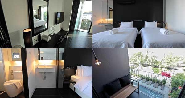 BED Nimman Hotel清邁床的世界小飯店2.jpg