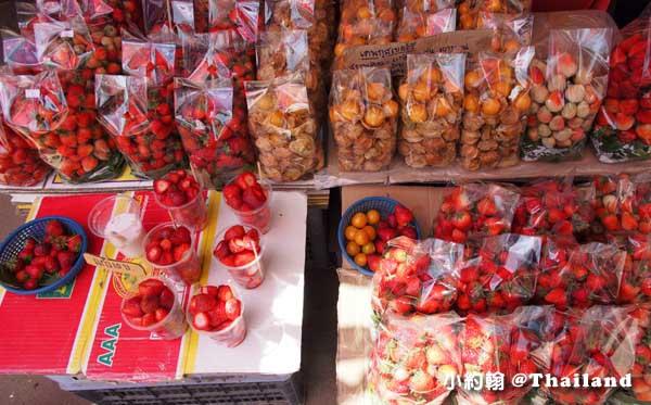 茵他農國家公園-農產品小市集-草莓.jpg