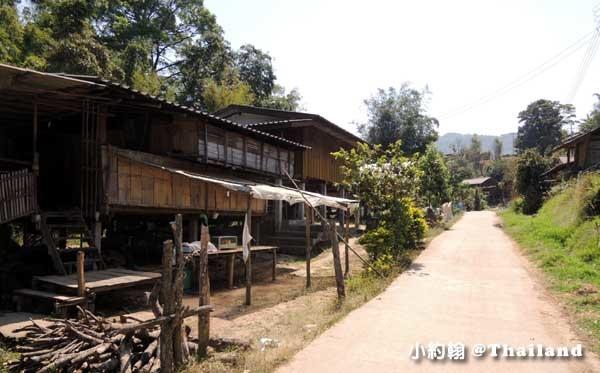 茵他農國家公園一日遊Mae Klang Luang2.jpg