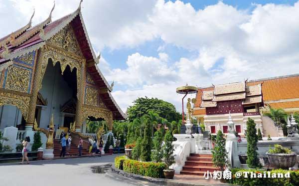 清邁Wat Phra Singh帕辛寺(帕邢寺).jpg
