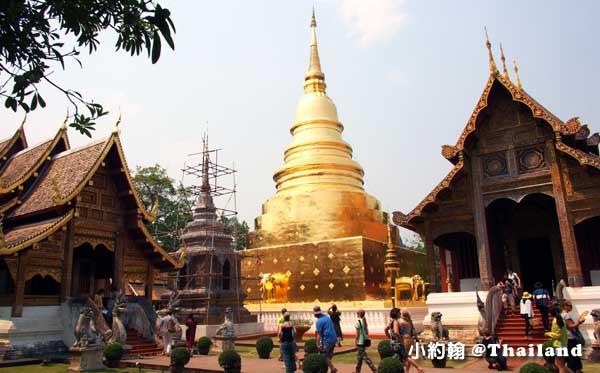 清邁Wat Phra Singh帕辛寺(帕邢寺)2.jpg