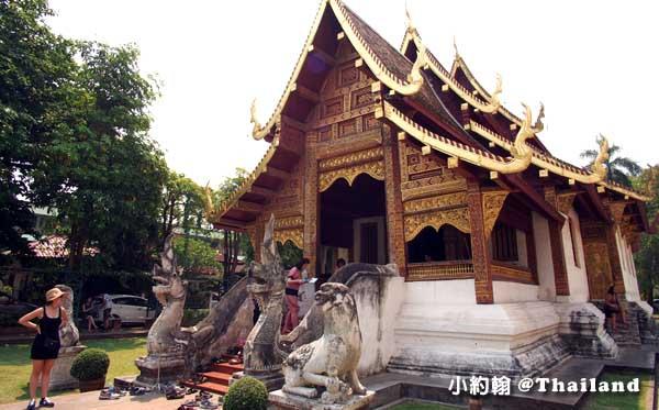 清邁Wat Phra Singh帕辛寺(帕邢寺)4.jpg
