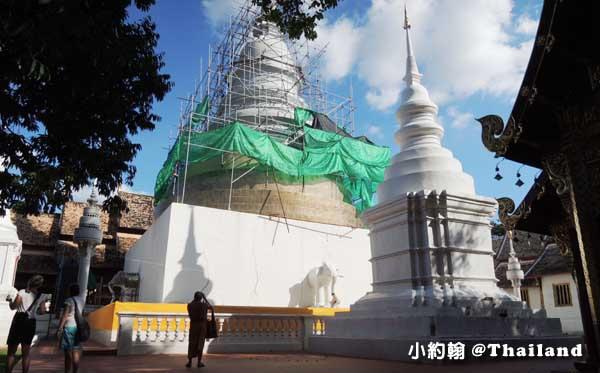 清邁Wat Phra Singh帕辛寺(帕邢寺)2014.jpg