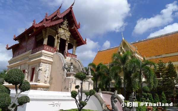 清邁Wat Phra Singh帕辛寺(帕邢寺)7.jpg