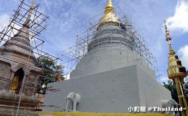 清邁Wat Phra Singh帕辛寺(帕邢寺)2015.jpg