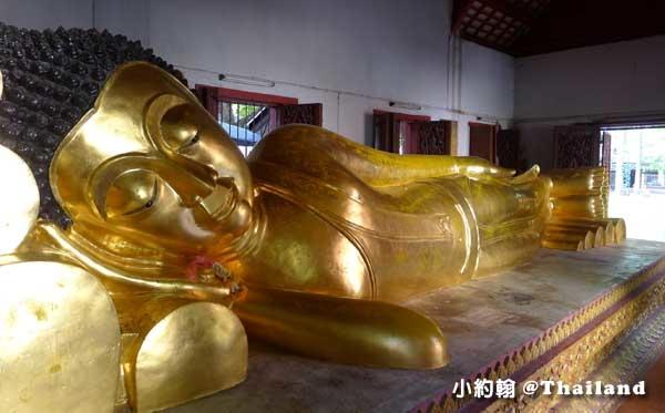 清邁Wat Phra Singh帕辛寺(帕邢寺)金臥佛.jpg